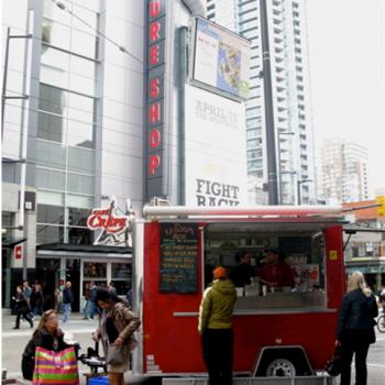 Trends in food trucks the use of local food r 233 seau de veille en