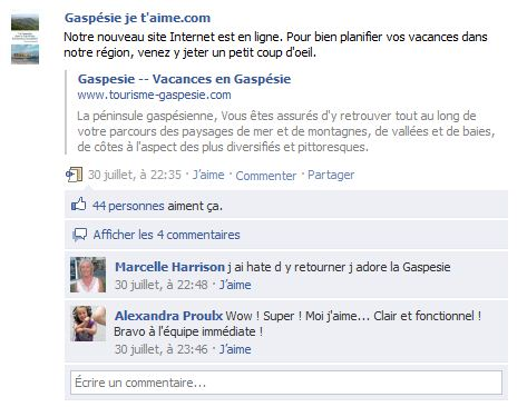 Comment se presenter sur un site de rencontre exemple