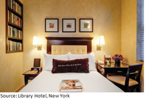 Hotel_library