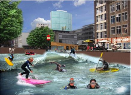 Rotterdam_canal_parc_aquatique