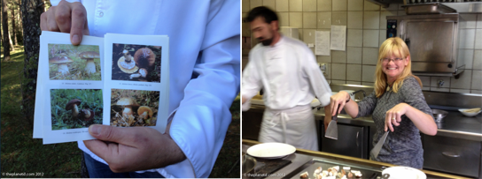 Chef Francesc