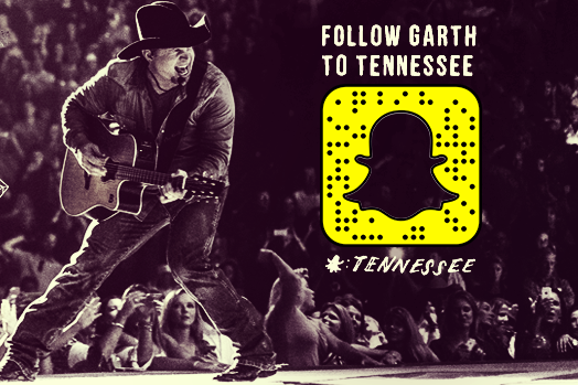 spectacle_Garth_Brooks_Nashville_snapchat