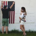 Voyages en famille des Américains