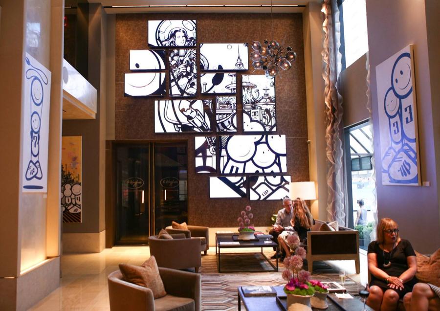 Artiste-en-residence-Quin-Hotel-NYC