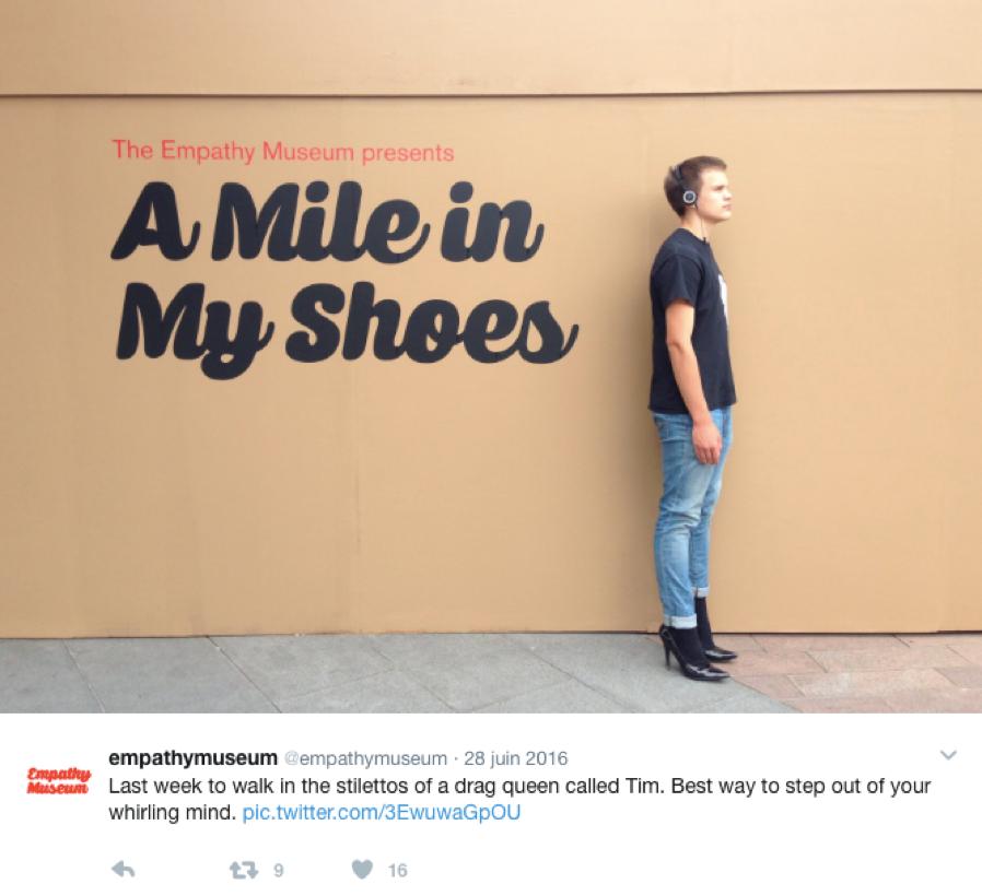 Renouveau musee empathy museum