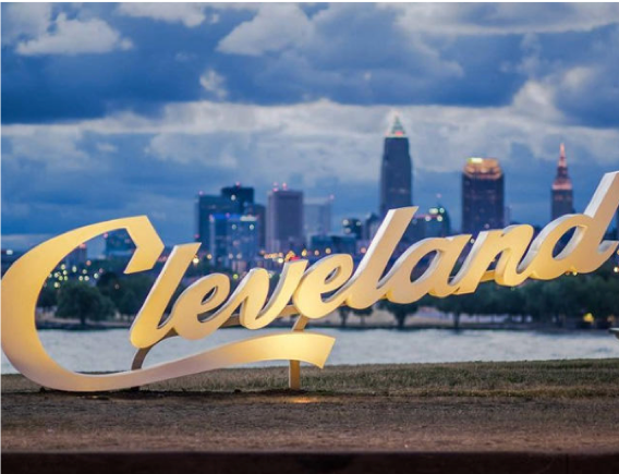 villes-taille-moyenne-Cleveland