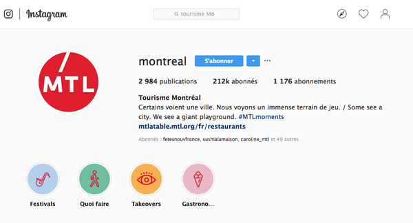 instagram_tourisme_mtl