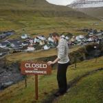 Fermé aux touristes… ouvert aux « volontouristes »