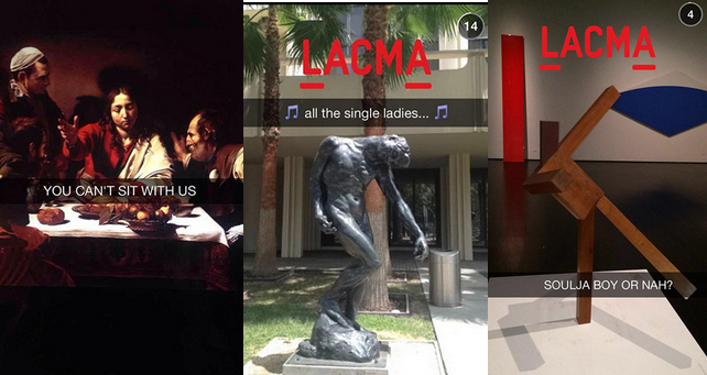 Snapchat_LACMA