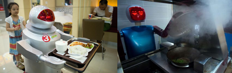 CN_tourisme_ere_robotique_restaurant_chine
