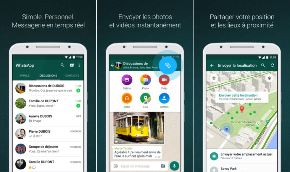 Whatsapp_GooglePlay