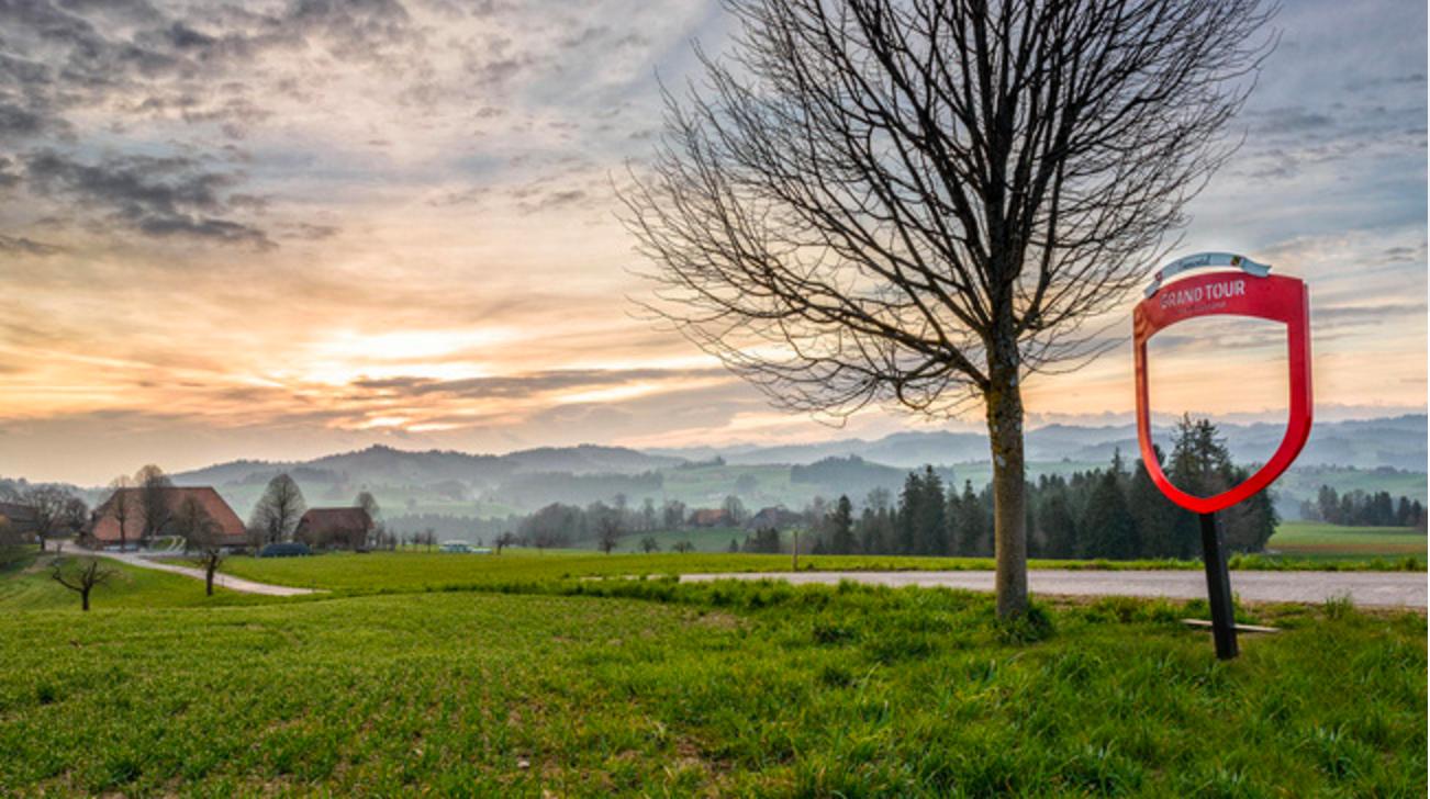 Suisse_Tourisme_encourage_les_ voyageurs_a_ partager_images_ #SwissGrandTour_#AMOUREUXDELASUISSE