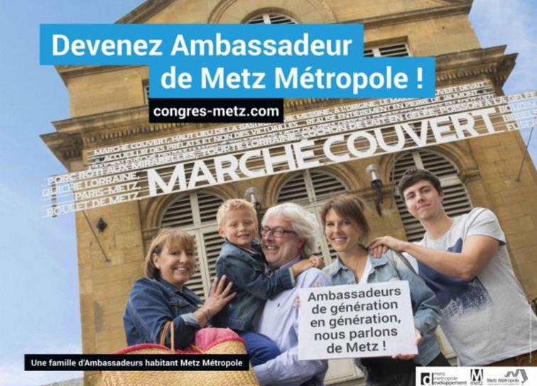 Ambassadeurs-Metz