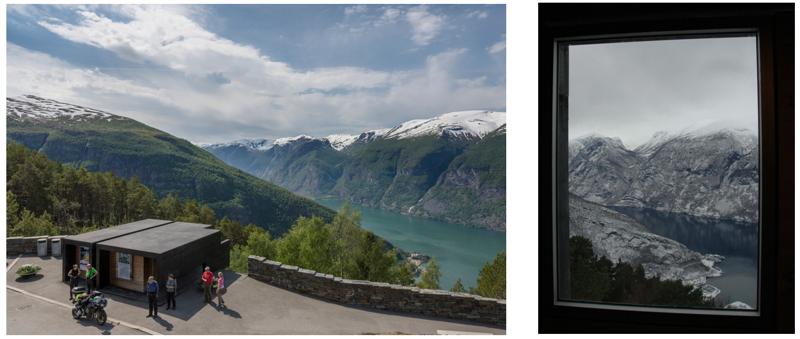 toilette-vue-fjord