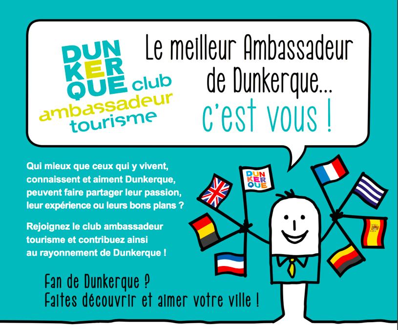 Dunkerque-Ambassadeur