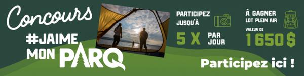 Association des parcs regionaux du Quebec
