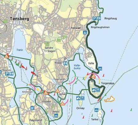 carte_route_pagayeurs_norvege